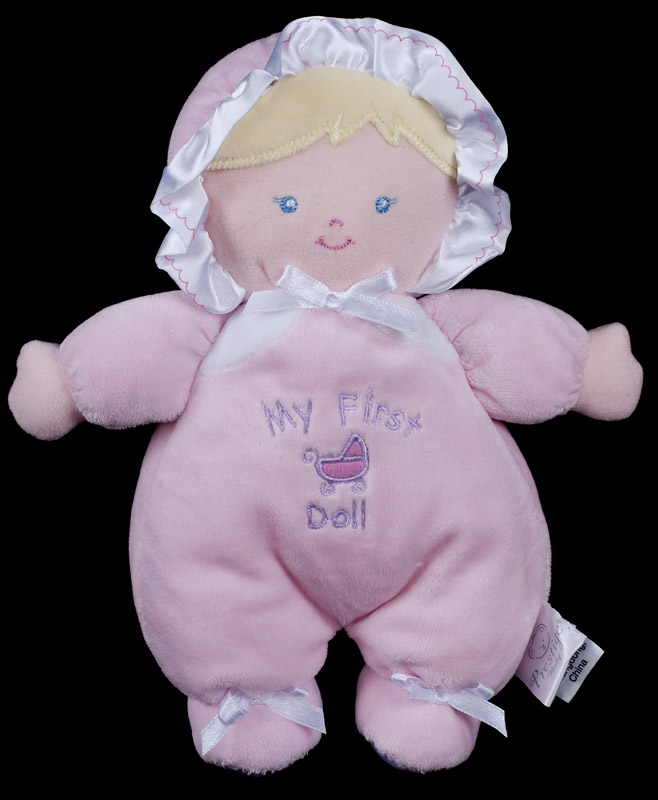le chat noir boutique carters prestige my first doll pink