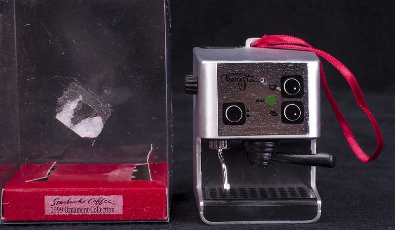 starbucks barista espresso machine for sale