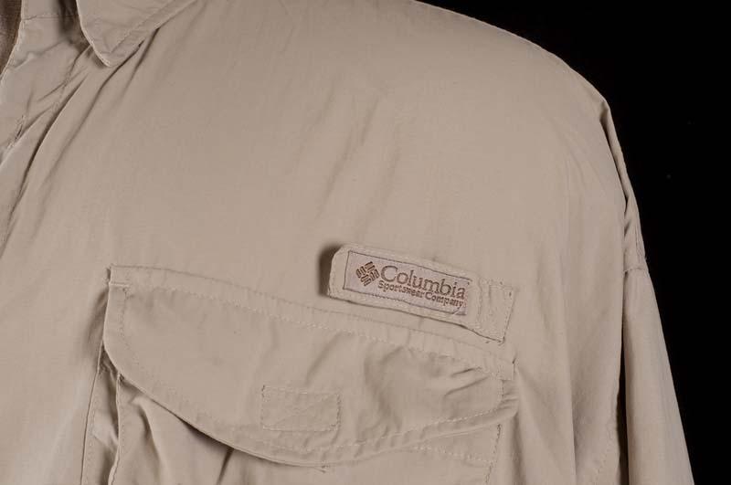 Columbia pfg performance fishing gear big tall ss khaki for 4xl fishing shirts