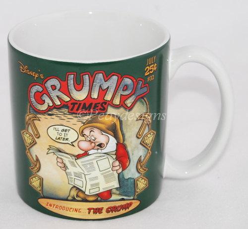 Disney Coffee Mugs Large Times Large Coffee Mug