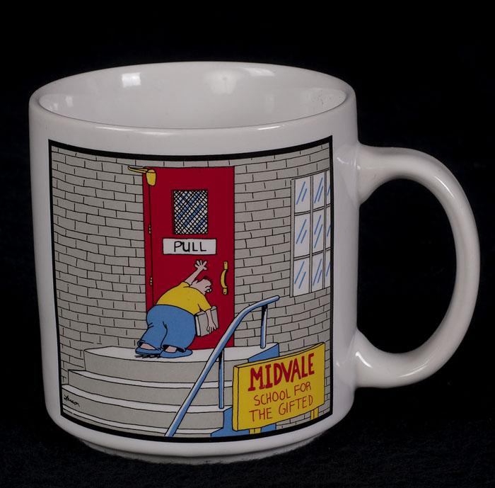 Image Result For Far Side Mugs