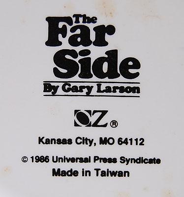 Far Side