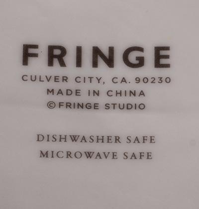 Image Result For Fringe Studio Coffee Mugs
