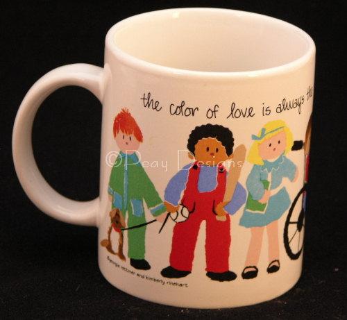 Le Chat Noir Boutique: It Takes Two THE COLOR OF LOVE ...
