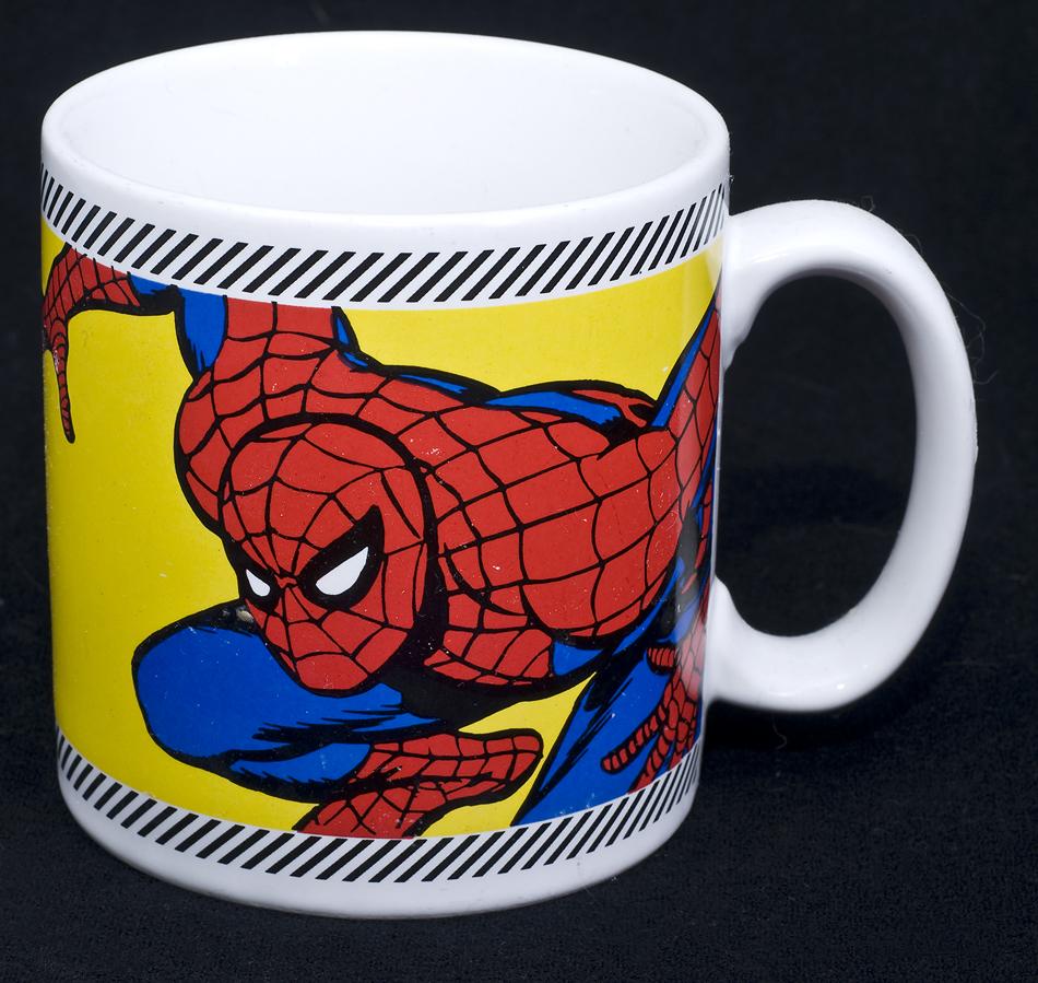 Le Chat Noir Boutique Applause Marvel Amazing Spiderman