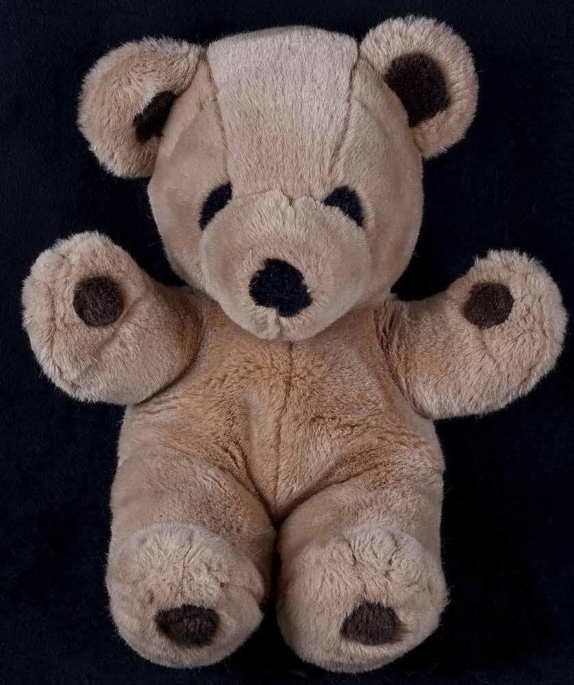 """Gund 11/"""" Stitch Bear"""