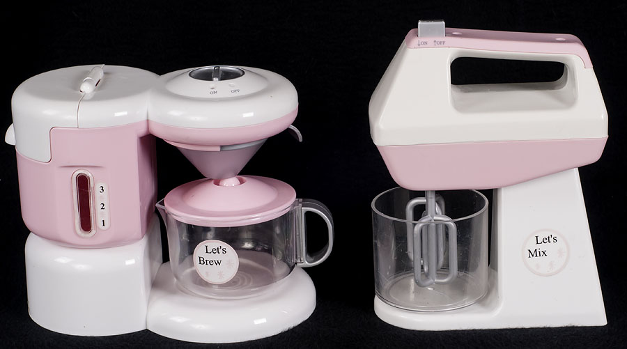 Le Chat Noir Boutique Pottery Barn Kids Mixer Amp Coffee