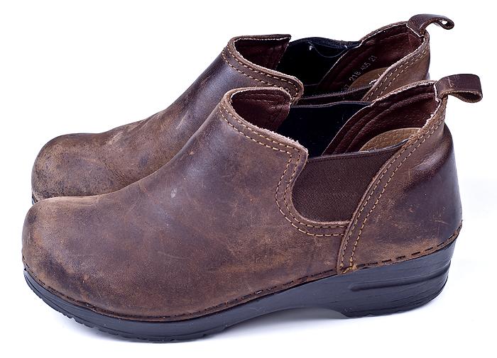 Heel Height Of Dansko Womens Shoes
