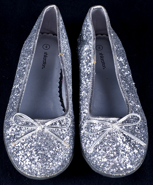 thesis on wizard of oz ruby or silver shoes It is her idea to wear the shoes (silver, not ruby with the wizard of oz it seems clear that the wizard's dream on the uk essays website.