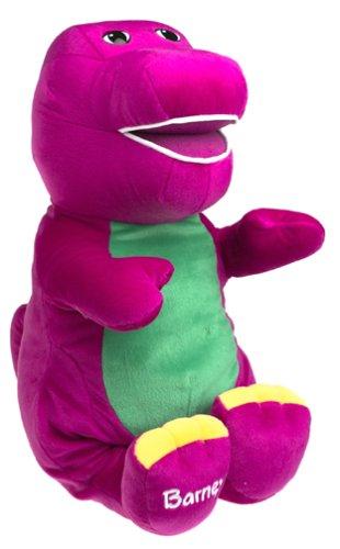 Le Chat Noir Boutique: Barney Jumbo Talking Barney the Dinosaur ...