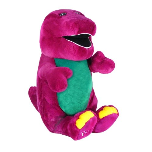 le chat noir boutique barney 11 st plush dinosaur toy 500x500