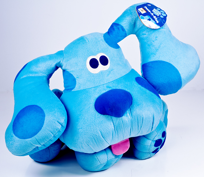 Where To Buy Blues Clues Toys 18
