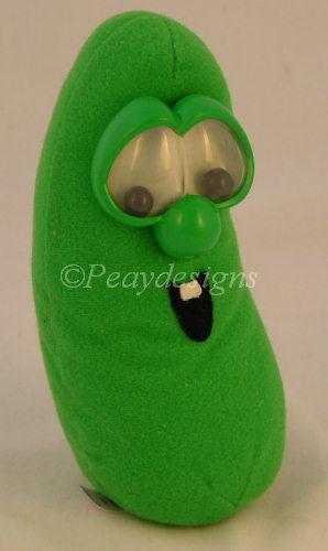 Veggie Tales Larry Boy Toys